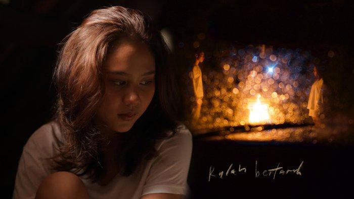 Mini album Kalah Bertaruh Nadin Amizah.
