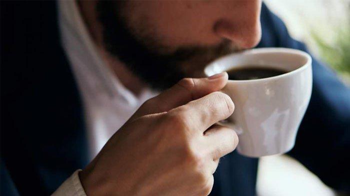 Terbiasa Minum Kopi? Ketahuilah Ini Efek Samping untuk Kesehatan Jantung