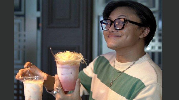 Iseng Jual Minuman Ramuannya, Rizky Febian Kaget Ditawar Doni Salmanan 400 Juta: 'Nggak Nyangka'
