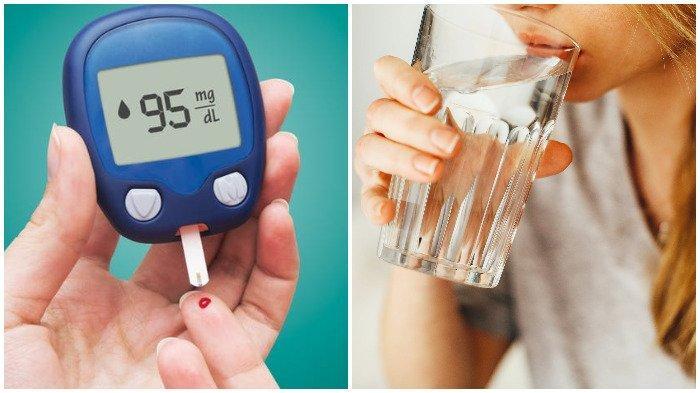 Cara Mencegah Diabetes Sedari Dini, Kontrol Kadar Gula Darah dengan Lakukan 5 Langkah Sederhana Ini