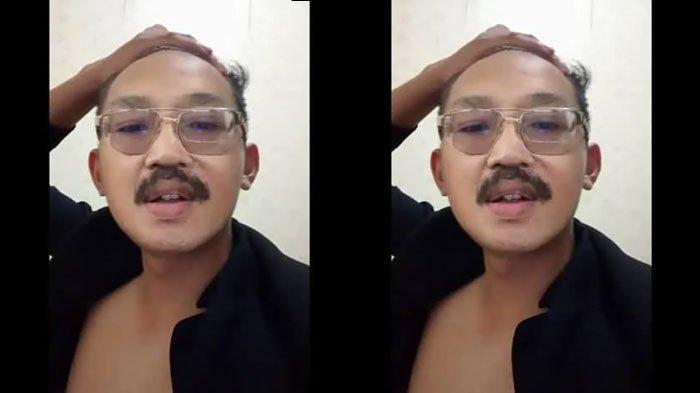 Pria Ini Mirip Pengacara Kondang Fredrich Yunadi, Lihat Parodinya Bikin Ngakak Guling-guling!
