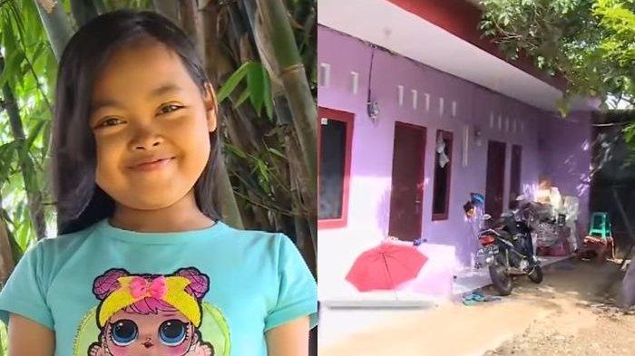 Nasib Artis Cilik Misca Mancung Kini Hidup Prihatin, Tinggal di Rumah Petak Seharga Rp 700 Ribu