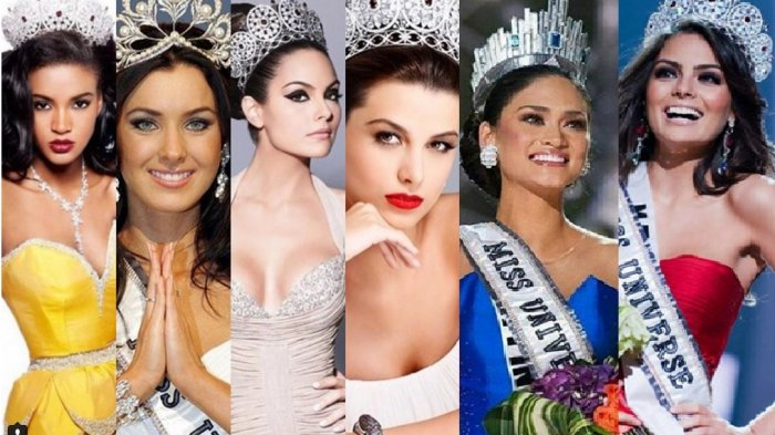 Live Streaming Final Miss Universe 2017 Senin 27 November 07.00 WIB, Tak Disiarkan TV, Nonton Sini!