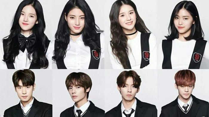 Bosan Nonton Drama? Ini 7 Rekomendasi Survival Idol Show Korea, Bukti Jadi Artis Nggak Mudah!