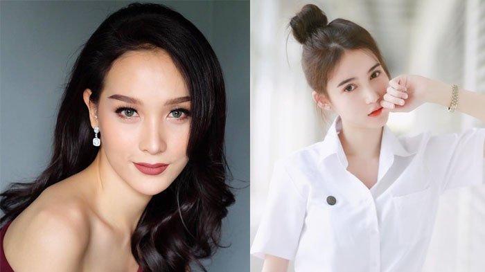 POPULER 5 Transgender Cantik Thailand Viral di Media Sosial, Gak Ada Jakun Nyaris Perempuan Tulen