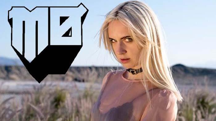 MØ Drum - Music Video Terbaru dari Pelantun Single Lean On