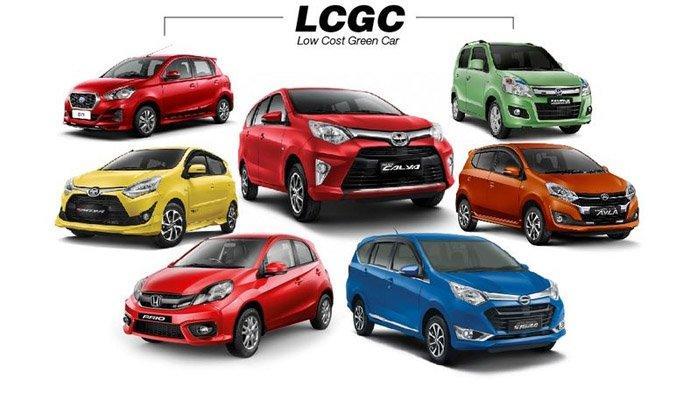 Harga Mobil Lcgc Naik Di Awal Tahun 2020 Ini Daftar Varian Mobil Dan Harga Terbarunya Tribunstyle Com