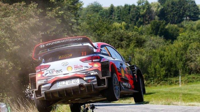 Mengenal Rally, Balap Mobil Dunia Kecepatan Tinggi di Jalur Ekstrem, dari Hutan hingga Padang Gurun