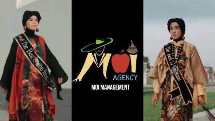 Bertema 'Classy Runway', MOI Agency Sukses Luluskan 35 Calon Model dalam Graduation Fashion Show