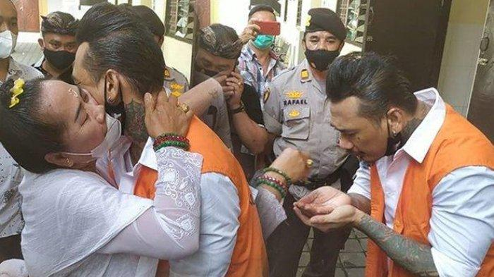 Polisi bakal datangi Jerinx SID di Bali.