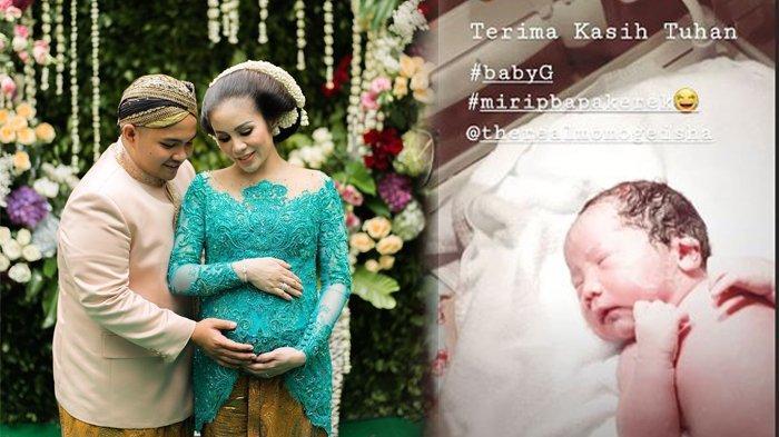 Selalu Menarik Perhatian Ketika Masa Kehamilan, Momo Geisha Kini Sudah Dikaruniai Anak Pertama!