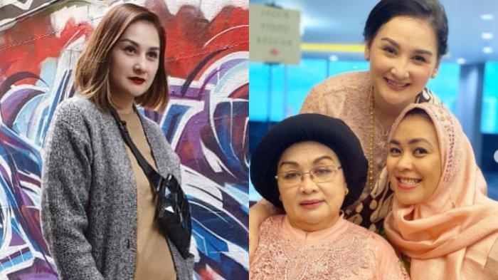 DUKA Mona Ratuliu, Kakak Ipar Meninggal, Baru Dua Hari Lalu Melahirkan: Patah Hati Berkeping-keping