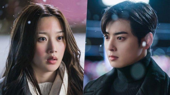 Drakor 'True Beauty' Tamat, Hwang In-yeop, Eun-woo & Moon Ga-young Ungkap Keluh Kesah Selama Syuting