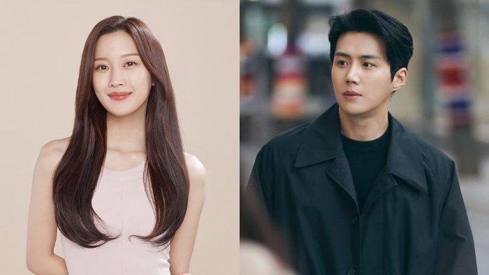 Setelah True Beauty, Moon Ga Young Ditawari 'Reuni' dengan Kim Seon Ho di Drama Romantis Link