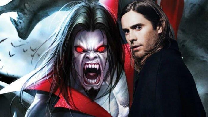 Sony Pictures Rilis Trailer Film Morbius Musuh Spider-Man, Apakah akan Satu Realitas dengan MCU?