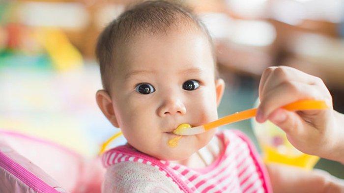 Ternyata Madu Bahaya untuk Bayi , Catat 8 Makanan yang Harus Dihindari saat MPASI!