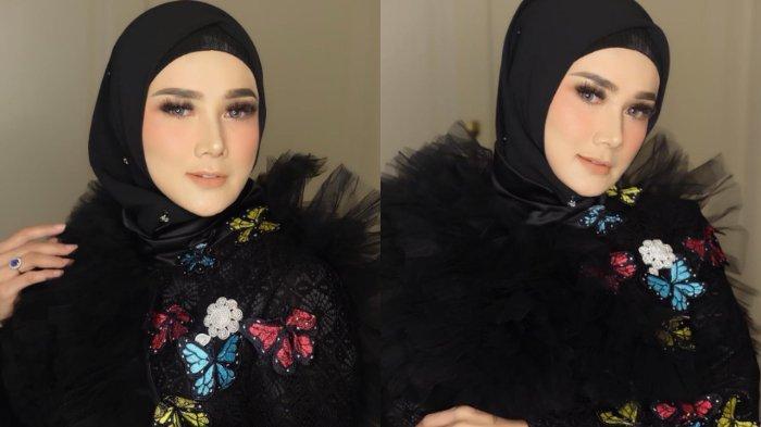 Mulan Jameela Pamer Foto Tanpa Make Up, Istri Ahmad Dhani Langsung Tuai Pujian Cantik Natural
