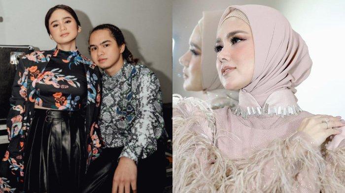 POPULER Beri Pesan ke Tissa Biani yang Lagi Kasmaran, Mulan Jameela: 'Kangen sama Kekasih Itu Berat'