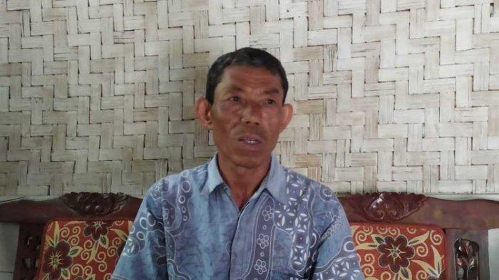 Ditipu Penumpang dari Purwokerto-Solo Hanya Diberi Sandal, Kini Nasib Driver Ojol itu Limpah Berkah