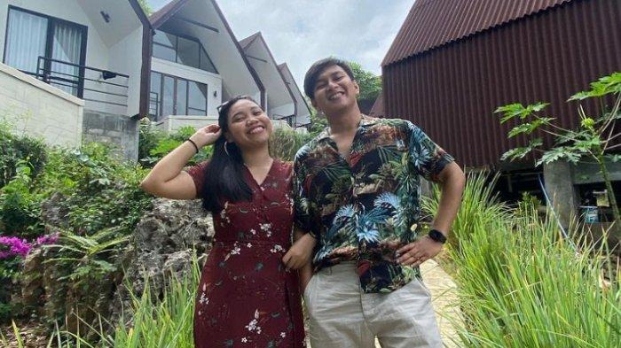 Sebulan Menikah, Mumuk Gomez Ceritakan Kehidupan Rumah Tangganya dengan Eno Retra: 'Keep Absurd'