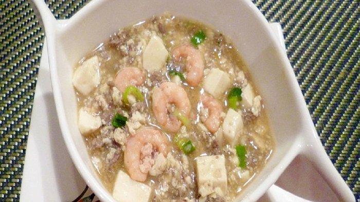 Resep Mun Tahu - Hidangan Spesial Untuk Makan Malam Bersama Keluarga Tercinta