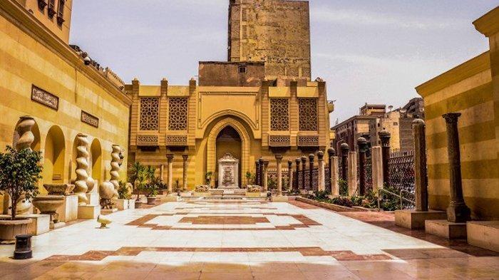 5 Museum Sejarah Islam yang Lengkap dan Megah dari Berbagai Negara, Ada di Mesir hingga Prancis