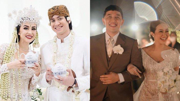 4 Musisi Menikah di Tahun 2020, Kevin Aprilio hingga Yura Yunita, Ada yang Pacaran Sejak SMP