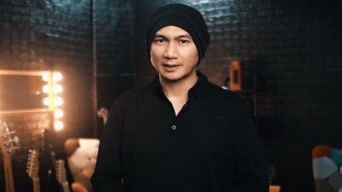 Profil Anji Manji, Eks Vokalis Drive yang Terjerat Kasus Narkoba, Twit Lamanya Jadi Sorotan Netizen