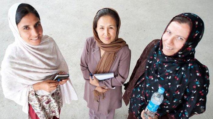 Muslimah tetap bisa beramal saleh di saat haid