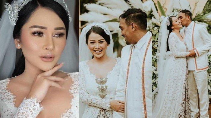 Glenn Fredly Ikutan Mutia Ayu, Unggah Foto Perdana Pernikahan & Ucap Happy Monday Buat Sang Istri