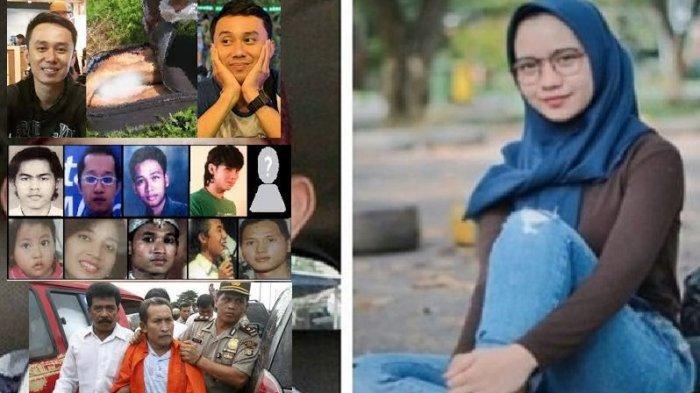 5 Kasus Mutilasi Tersadis di Indonesia, Pacar yang Sedang Hamil dan 2 Anak Kandung Pun Dieksekusi