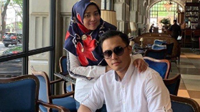 Tak Kalah Mentereng dari Muzdalifah, Profesi Fadel Islami Akhirnya Terungkap