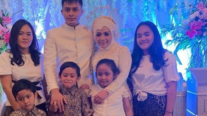 Muzdalifah, Fadel Islami dan anak-anaknya