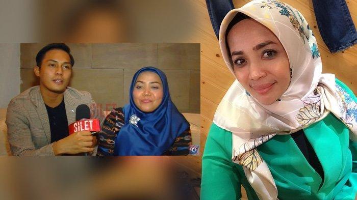 Muzdalifah Trauma Menikah untuk Ketiga Kalinya, Lalui Hal Ini hingga Mantap Terima Fadel Islami