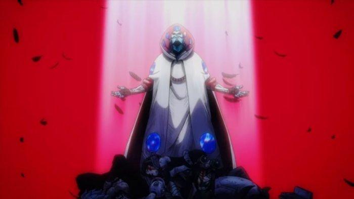 Film anime My Hero Academia The Movie: World Heroes' Mission segera tayang