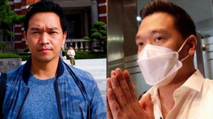 SOSOK Kekasih Michael Yukinobu, Bukan Artis, Asmara Sempat Terguncang karena Kasus Video Syur Gisel