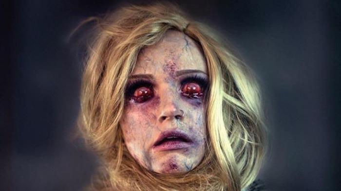 Manipulasi Make Up - Putri Cantik Disney Berubah Menjadi Mengerikan, Penasaran?