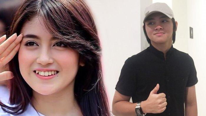 Cie, Aldi CJR Kepergok Jalan Bareng Nabilah Eks JKT48, Kencan?