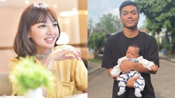 Alfath Gendong Anak dari Ratu Rizky Nabila, Bagaimana Reaksi Istri? Komentar Nadia Christina Disorot