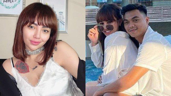 Setelah KDRT Ratu Rizky, Alfath Fathier Lakukan Hal Sama ke Istri, Nadia: Wajah Gak Berbentuk