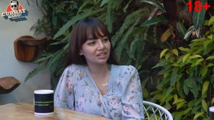 Nadia Christina minta maaf ke Ratu Rizki Nabila atas perbuatannya