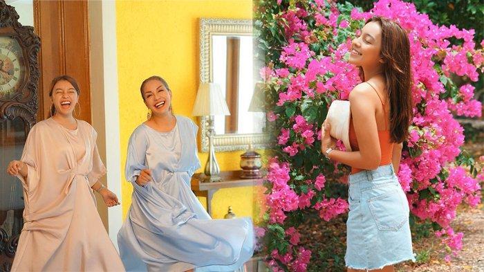 Mengenal Sosok Nadia Soekarno, Putri dari Soraya Haque, Hobinya Unik!