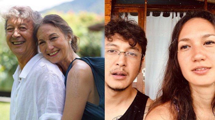 Beda Keyakinan, Nadine Chandrawinata Beri Support untuk Dimas Anggara, Siap Temani Puasa Sampai Tua