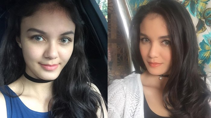 Ingat Nadya Almira? Cewek Cantik Pemain FTV, Kini Sudah Bersuami dan Syar'i!