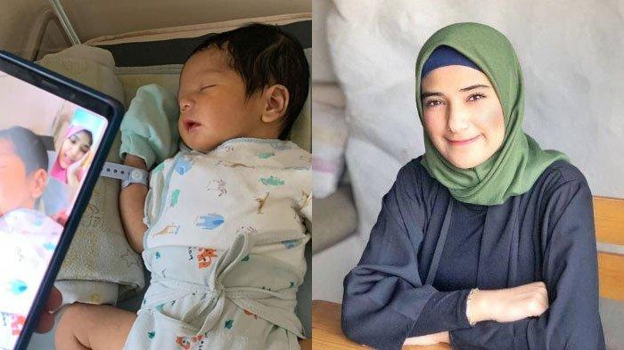 POPULER Nadya Mustika Bagikan Momen Bersama Baby Syaki, Istri Rizki DA Justru Tuai Kritikan
