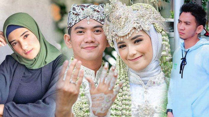 POPULER Pengakuan Rizky DA, Sebulan Menikah Langsung Talak Nadya Mustika, Sebut Dipaksa: Demi Allah