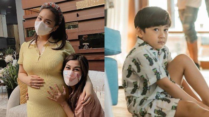 Rafathar Segera Punya Adik, Raffi Mengaku Putranya Sempat Sensitif, 'Udah Gak Sayang Lagi Sama Aa'