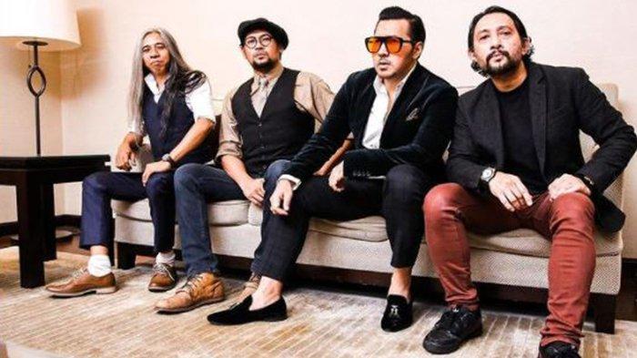 Naif Band kini resmi membubarkan diri