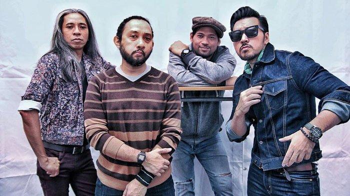 Perjalanan Karier Naif, Band yang Berawal dari Kampus IKJ hingga Bubar setelah 25 Tahun Berkarya