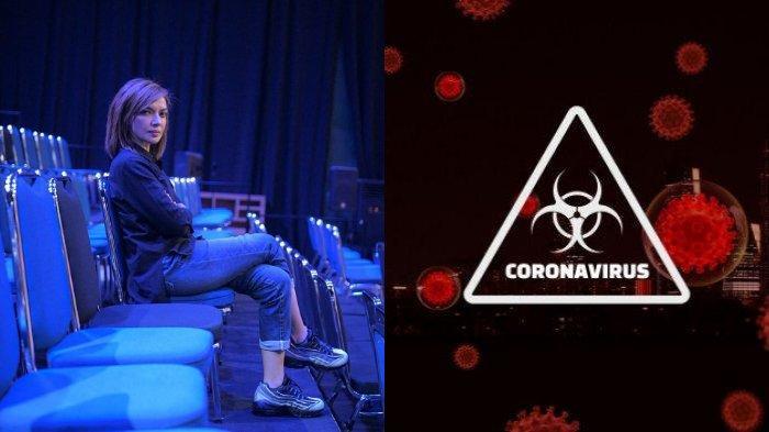 Bantu Lawan Corona, Najwa Shihab Rela Lelang 4 Sneakers Favorit, Total Harga Tembus Puluhan Juta